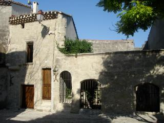 Charming village house in the South of France - Languedoc-Roussillon vacation rentals