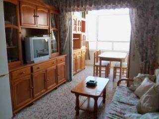 2 Bed Apartment Cabo Cervera - La Mata vacation rentals