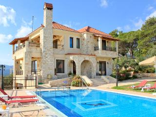 Traditional Luxury Chania Villa to Rent - Crete vacation rentals