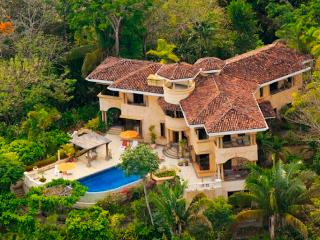 Villa Vigia: 4 Bedroom Private Villa w/ Best Views in Manuel Antonio! - Manuel Antonio vacation rentals