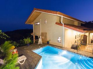 Casa Sophia: Privacy and Tree-top Ocean Views - Reduced 20%! - Manuel Antonio vacation rentals