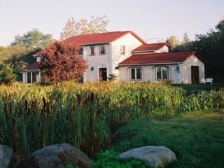 Haven House - NEW! - Sedgwick vacation rentals