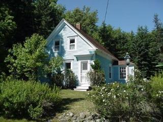 Blue House - NEW! - DownEast and Acadia Maine vacation rentals