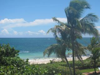 OCEAN FRONT - Taino Beach - Private Resort! - Freeport vacation rentals