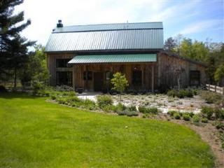 The Barn. Weekly stays begin on Sundays. - South Haven vacation rentals
