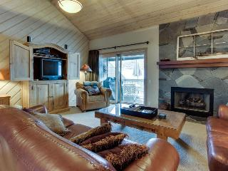 Sunburst Condo on the Golf Course - Central Idaho vacation rentals
