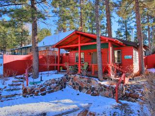 #099 Sweet Bear Bungalow - Big Bear Lake vacation rentals
