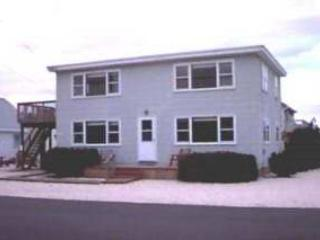 frontview - 18-Bligh 37722 - Surf City - rentals