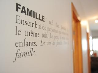 Family house-3 bedrooms-Metro - Montreal vacation rentals
