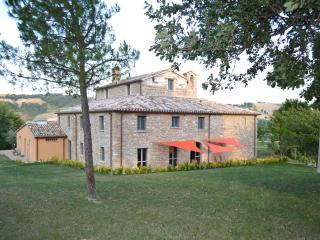 appartments in the marche, italy - Pergola vacation rentals