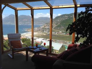 Shell's Place - Best beaches in Cape Town - Fish Hoek vacation rentals