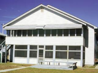 BARNETT HOUSE UP AND DOWN - 10 BEDROOMS OR 7 AND 3 - North Myrtle Beach vacation rentals
