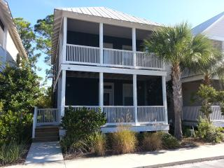 2 bedroom cottage, sleeps six, in coastal village - Port Saint Joe vacation rentals