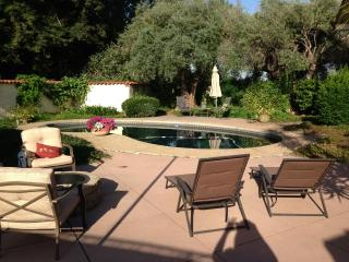 Rustic Spanish Oasis - Chico vacation rentals