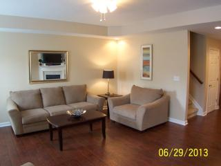 A REAL HOME AWAY FROM HOME!!! - Lexington vacation rentals
