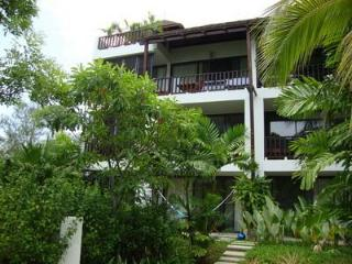 2bed Penthouse, Walking distant to Bangtao beach - Surin Beach vacation rentals