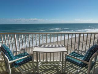 Penthouse - Direct Oceanfront - Fully Renoavted - Satellite Beach vacation rentals