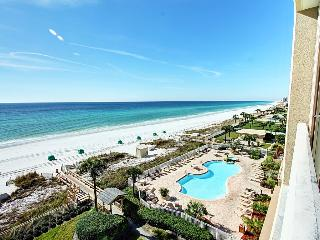 Sterling Sands 502 - Book Online!  Fifth Floor Gulf Front in Destin! Low Rates! Buy 3 Nights or More Get One FREE! - Destin vacation rentals