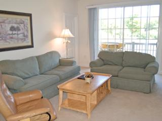 Harbour Cove 523, 3BR villa @ Barefoot Resort!!! - North Myrtle Beach vacation rentals