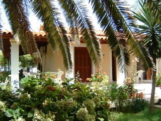Villa (1) -3 bedrooms by the beach on Corfu island - Kavos vacation rentals