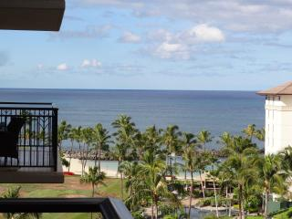 Luxurious 3BR Beach Villas - Ocean View (3B821) - Oahu vacation rentals