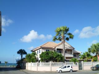 across from Ocean Walking Distance to Everything - Oranjestad vacation rentals
