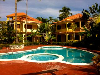 Villas Palmera 3 bedroom Villa. - Punta Cana vacation rentals