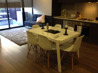 Central Modern Apartment with Large Courtyard - Chiang Mai vacation rentals