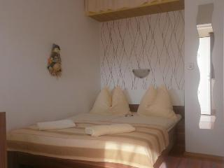 Apartments Hajl - Studio 2a - Island Krk vacation rentals