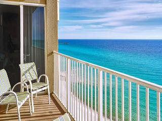 BEACHFRONT FOR 8! 10TH FLOOR! WOW VIEWS! 10% OFF SEP/OCT STAYS! - Panama City Beach vacation rentals