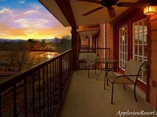 Suite Apple - Tennessee vacation rentals