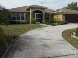 Wonderful Cape Coral Home - Cape Coral vacation rentals