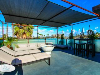 Venice Canal Modern Villa - Los Angeles vacation rentals