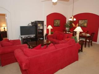 Luxurious 4 Bedroom 3.5 Bathroom in Gated Community - Orlando vacation rentals