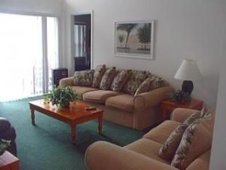 4 Bedroom 3 Bath Pool Home near attractions 2 Masters - Image 1 - Orlando - rentals