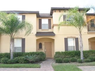 Gorgeous 4 Bedroom 3 Bathroom Town Home in Regal Palms Resort and Spa 10 miles to Disney - Orlando vacation rentals