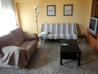 Sunny Spacious Appartment in Diagonal Mar Area - Barcelona vacation rentals