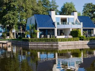 Amsterdam / Loosdrecht Panoramic Villa at Lake - Utrecht vacation rentals