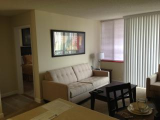 Beautiful 1BR 1BTH, Block from Pent City Metro - Arlington vacation rentals