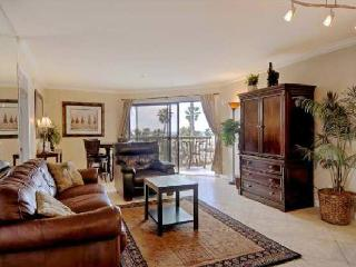 See the Sea Condo by the Pier in PB! View! - San Diego vacation rentals