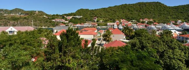 Harbour Sully at Gustavia, St. Barth - Harbour View,  Beach, Shops and Restaurants Within Walking Distance - Gustavia vacation rentals