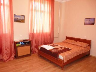 Cozy luxury Sevastopol Center (Sevastopol) - Sevastopol vacation rentals