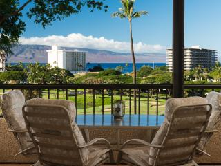 Ka'anapali Royal: Two Bedroom Ocean View ! - Kaanapali vacation rentals