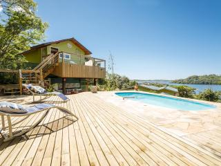 atelier with magnificent lake views - Florianopolis vacation rentals