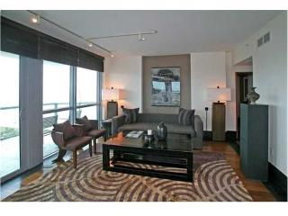 Setai 2 Bedroom Condo 22nd Floor - Miami Beach vacation rentals