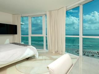 Setai 2 Bedroom Ocean Front Condo 22nd Floor - Miami Beach vacation rentals