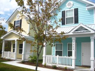Brand New! Affordable paradise-Step to Beach - Myrtle Beach vacation rentals