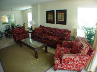 WONDERFUL OCEANFRONT 4 BEDROOM  ATLANTIC DUNES 101 - North Myrtle Beach vacation rentals