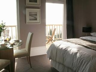 Luxury B&B with balconies & panoramic sea views - Isle of Wight vacation rentals