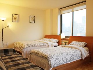 Empire Studio on 33st #6 - Weehawken vacation rentals
